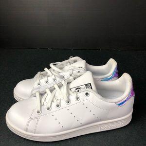 adidas Shoes - Adidas Stan Smith Originals Iridescent Hologram